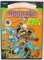 Lost World of the Warlord - Artima Color DC Comics - La Cité Céleste
