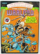 Lost World of the Warlord - Artima Color DC Comics - The Celestial City