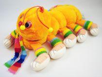 Lots-a-Lots-a-Leggggggs - 10 legs orange (loose)
