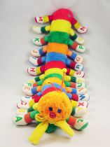 Lots-a-Lots-a-Leggggggs - 26 legs multicolor alphabet (loose)
