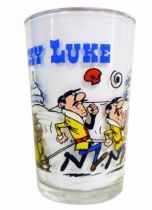Lucky Luke - Amora Mustard Glass - Lucky Luke in Canada