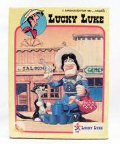 Lucky Luke - Ceji Figurine Articulée - Ma Dalton (neuve en boite) 01