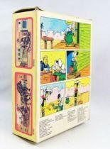 Lucky Luke - Ceji Figurine Articulée - Ma Dalton (neuve en boite) 03