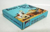 Lucky Luke - Film Office Super 8 Film - The Dalton in the execution post