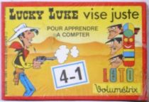 Lucky Luke - Game by Volumetrix