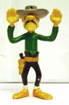 Lucky Luke - Jim - Plastique figure Dalton (Averell)