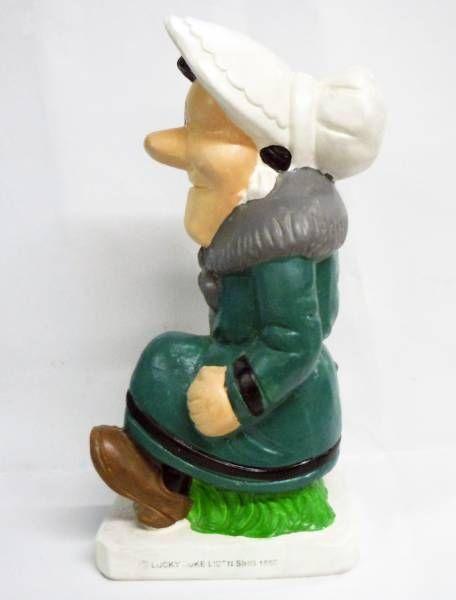 Lucky Luke - Lucky Luke Licensing 1997 - Plaster figure - Ma Dalton