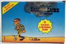 Lucky Luke - May - William Dalton, figure to assemble
