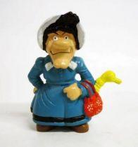 Lucky Luke - M.D. Toys - figurine pvc Ma Dalton