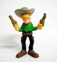 Lucky Luke - M.D. Toys - figurine pvc William Dalton