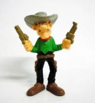 Lucky Luke - M.D. Toys - PVC figure William Dalton
