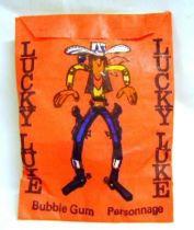 Lucky Luke - PEZ - Bubble Gum Characters