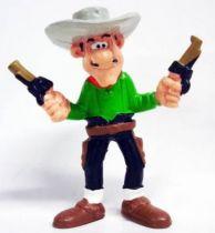 Lucky Luke - Schleich - pvc figure Averell Dalton