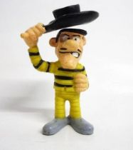 Lucky Luke - Schleich - pvc figure Convict Joe Dalton