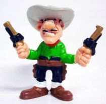 Lucky Luke - Schleich - pvc figure Joe Dalton