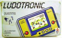 Ludotronic - Handheld Game - Marmosets