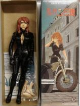 Lupin Pre-Assembled Collection - Fujiko Mine (1st series) 12\'\' figure - Medicom