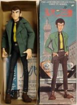 Lupin Pre-Assembled Collection - Lupin (1st series) 12\'\' figure - Medicom
