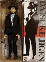 Lupin Stylish Collection - Daisuke Jigen 12\'\' figure - Medicom