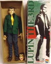 Lupin Stylish Collection - Lupin the 3rd 12\'\' figure - Medicom