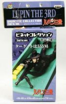 Lupin The 3rd - Banpresto Vignette Collection n°10