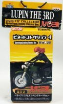 Lupin The 3rd - Banpresto Vignette Collection n°20