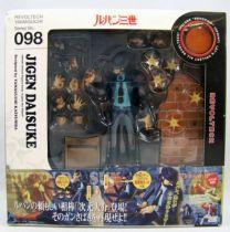Lupin the 3rd - Jigen Daisuke - Kaiyodo Revoltech n°098