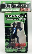 Lupin The 3rd (Edgar) - Banpresto Vignette Collection n°18