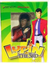Lupin the 3rd (Edgar) - Mini Buste - Diamond Select