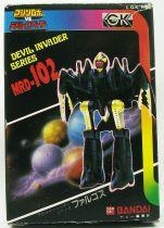 Machine Robo - MR-102 Devil Invader Falgos
