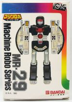 Machine Robo - MR-29 UFO Robo