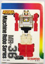 Machine Robo - MR-36 Mixer Robo