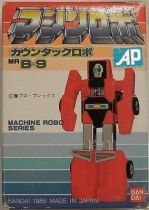 Machine Robo - MR B-9 Countach