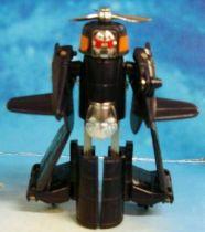 Machine Robo Gobot (loose) - Bentwing