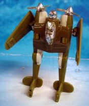 Machine Robo Gobot (loose) - Bolt