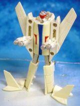 Machine Robo Gobot (loose) - Bullseye