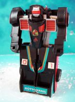 Machine Robo Gobot (loose) - Crasher
