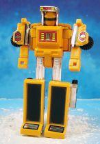 Machine Robo Gobot (loose) - Dumper