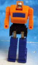Machine Robo Gobot (loose) - Fly Trap