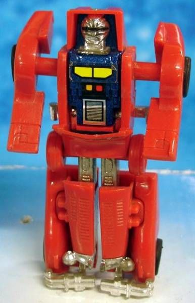 Machine Robo Gobot (loose) - Good Knight
