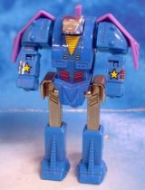 Machine Robo Gobot (loose) - Hornet (blue)