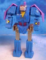 Machine Robo Gobot (loose) - Hornet (blue)