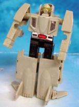 Machine Robo Gobot (loose) - Leader-1 (grey)