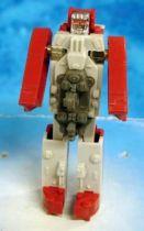 Machine Robo Gobot (loose) - Man-O-War