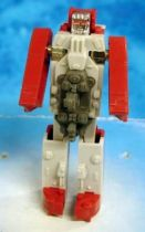 Machine Robo Gobot (loose) - Man-O-War