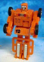 Machine Robo Gobot (loose) - Spoons
