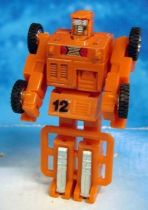 Machine Robo Gobot (loose) - Spoons