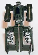 Machine Robo Gobot (loose) - Tank-Bust / Bad Boy
