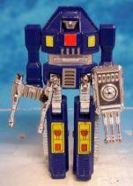 Machine Robo Gobot (loose) - Tank