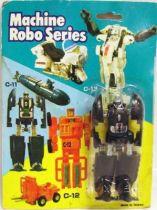Machine Robo Series C-11